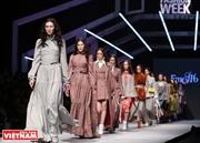 La course des marques de mode vietnamiennes