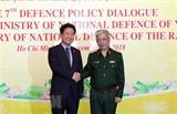 Đối thoại chính sách quốc phòng Việt Nam-Hàn Quốc lần thứ 7