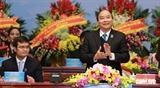Премьер-министр CPВ принял участие в 10-м Национальном съезде Вьетнамской студенческой ассоциации