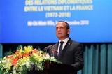 Thúc đẩy quan hệ hợp tác giữa TP.HCM và các địa phương của Pháp