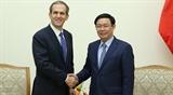 Правительство Вьетнама всегда создает благоприятные условия для иностранных инвесторов