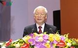 Открылся 7-й национальный съезд Союза вьетнамских крестьян