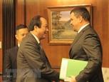 Вьетнам расширяет сотрудничество с Россией в сфере электронного правительства