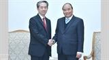 Вьетнам придает большое значение развитию отношений со странами