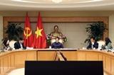 В Ханое прошло совещание правительственного комитета по вопросам социализации