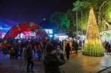 Lễ hội Balade en France: 'Sống với phong cách Pháp ngay tại Hà Nội