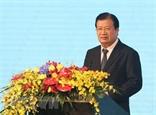 Quyết định thành lập Ban Tổ chức Năm chéo Việt Nam-Nga