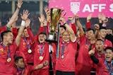 Việt Nam vô địch AFF Suzuki Cup 2018