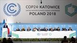 COP 24 ចេញពង្រាងសេចក្តីថ្លែងការណ៍រួមបន្ទាប់ពីធ្វើការចរចាជាច្រើនថ្ងៃយ៉ាងតានតឹង