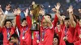 Сборная Вьетнама стала чемпионом AFF Suzuki Cup 2018 года