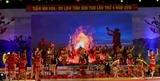 Началась Неделя культуры и туризма провинции Контум