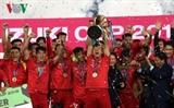 ຫວຽດນາມ ຊະນະເລີດ AFF Suzuki Cup 2018