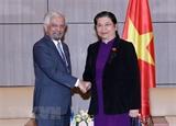 Việt Nam mong muốn LHQ hỗ trợ đánh giá tác động của biến đổi khí hậu