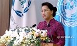 В Дананге состоялась конференция Парламенты и цели в области устойчивого развития