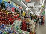Saigon streets sparkle in the buildup to Christmas