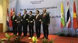 Вьетнам активно содействует сотрудничеству Меконг – Ланьцанцзян