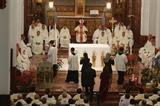 Tân Tổng Giám mục Hà Nội chính thức nhậm chức
