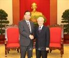 КПВ и КПЯ укрепляют отношения сотрудничества и традиционной дружбы