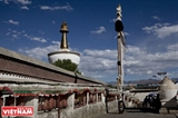 Chiêm ngưỡng tu viện Tashilhunpo