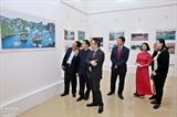 2018中国-越南印象摄影展