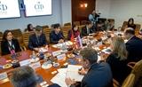 Việt Nam-Nga tăng cường hợp tác toàn diện trên mọi lĩnh vực