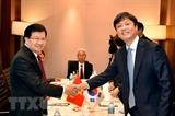 Hàn Quốc không theo đuổi xuất siêu trong quan hệ thương mại với Việt Nam