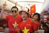Vietnam Airlines tăng nhiều chuyến bay đi Malaysia xem chung kết