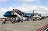 Vietnam Airlines to add flights to Malaysia to serve football fans