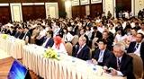 Азиатская биомедицинская конференция открылась в г. Дананге