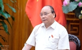 Премьер-министр Нгуен Суан Фук провёл рабочую встречу с руководством провинции Даклак