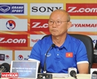 Park Hang Seo: The mastermind behind U23 football teams success