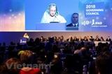 Вьетнам принял участие в конференции Совета управляющих МФСР