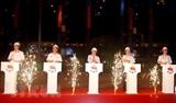 Tổng công ty Tân cảng Sài Gòn phát lệnh làm hàng đầu Xuân