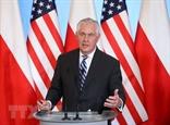 Ngoại trưởng Mỹ gửi lời chúc Tết đến người dân châu Á toàn thế giới