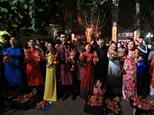 Посещение пагод обрывание весенней ветки – красивые черты вьетнамской культуры