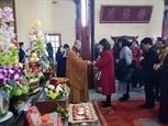 Người Việt tại Paris Venezuela vui đón Năm Mới Mậu Tuất