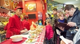 В Москве проходит Фестиваль вьетнамской кухни