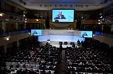 Bế mạc Hội nghị An ninh Munich nhiều sáng kiến được đề xuất