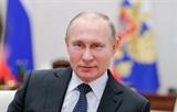 Путин: международный фестиваль искусств в Сочи снискал мировую известность