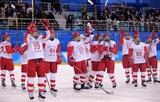 Российские хоккеистки сыграют с канадками в полуфинале олимпийского турнира