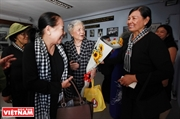 Nữ biệt động Sài Gòn kể về thời kỳ gian khổ nhưng thanh xuân