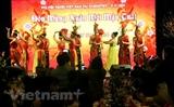 Người Việt tại Australia Cộng hòa Séc rộn ràng đón Xuân Mậu Tuất