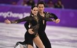 Olympic PyeongChang 2018: VĐV Canada lập kỷ lục khiêu vũ trên băng