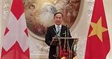 Вьетнам избран председателем Группы послов-франкофонов в Швейцарии
