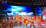 Художественная программа посвященная 229-й годовщине победы под Нгокхой-Донгда