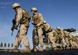 Hơn 2.500 binh sỹ Mỹ tham gia tập trận tên lửa với Israel