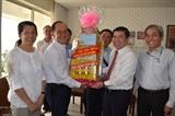 Город Хошимин выделил почти 15 триллиона донгов на празднование Тэта