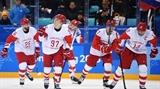 Российские хоккеисты победили чехов и впервые за 20 лет вышли в финал Олимпиады