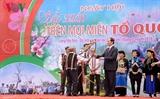 Президент Вьетнама: необходимо совершать конкретные действия для помощи нацменьшинствам