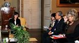 Непрерывное укрепление и обновление отношений сотрудничества между Вьетнамом и Италией